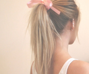 cute hairstyle girl image