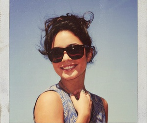 vanessa hudgens, pretty, and smile image