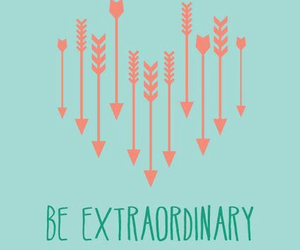extraordinary, quotes, and wallpaper image