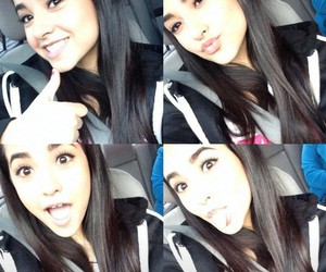 becky g and face image