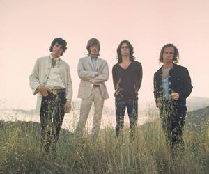 Jim Morrison, the doors, and music image