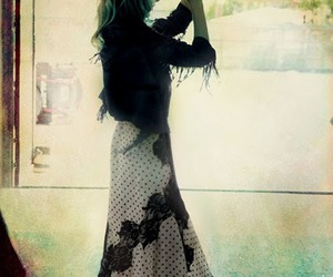 counterculture, flower power, and free people image