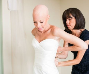beautiful, cancer, and girl image