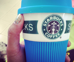 coffee addict, hipster, and college life image