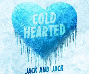 jack johnson, cold hearted, and jack and jack image