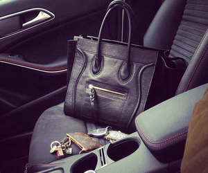 fashion, car, and bag image