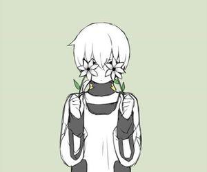 anime and konoha image