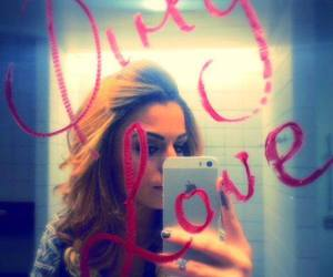 cher lloyd and dirty love image