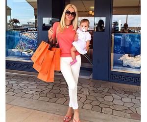 baby, girl, and luxury image