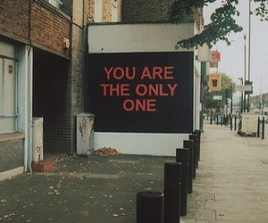 quote, grunge, and you image