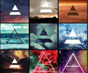 30 seconds to mars, adorable, and jared leto image