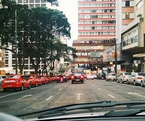 brasil, tumblr, and cidade image
