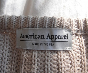 american apparel, sweater, and tumblr image
