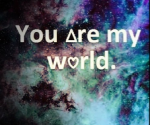 I Love You, perfect, and world image
