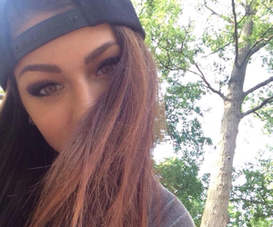 girl, grunge, and andrea russett image