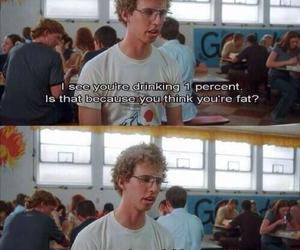 funny, napoleon dynamite, and lol image