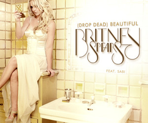 beautiful, blonde, and britney image
