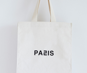 bag, tote bag, and nohant image