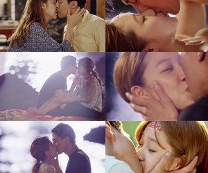 kiss, jo in sung, and korean image