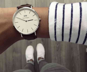 dw, watch, and daniel wellington image