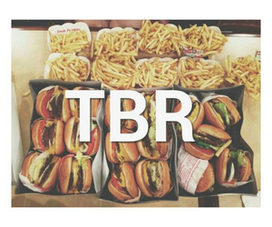 tbr, food, and i love food image