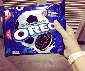 candy, food, and oreo image