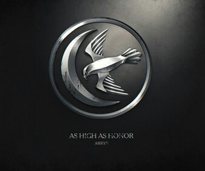 game of thrones and house arryn image