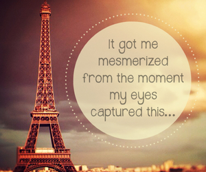 Dream, eiffel tower, and france image