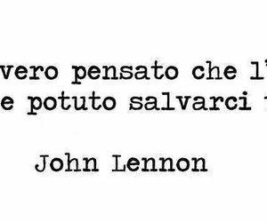 john lennon, story, and true image