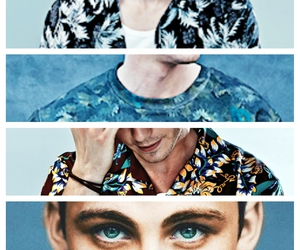 logan, lerman, and loganlerman image