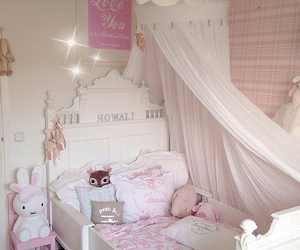 baby, bedroom, and classy image