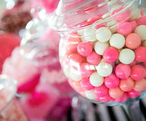 sweet, candy, and pink image