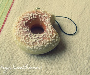 donut, donuts, and squishy image