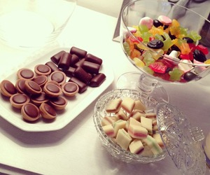 chocolate, yummy, and delicious image