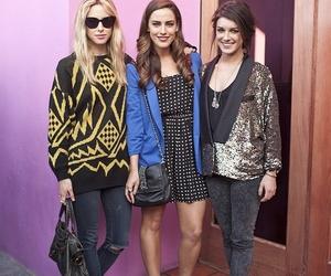 90210, Jessica Lowndes, and ivy sullivan image