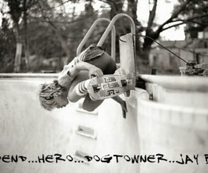 dogtown, hero, and jay adams image
