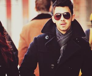 Joe Jonas and Hot image