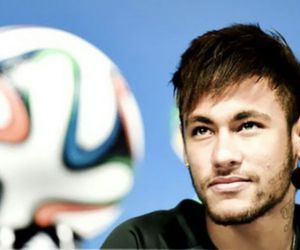 neymar jr, brazil, and neymar image