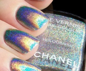 chanel, fashion, and colorfull image