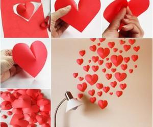 diy and hearts image