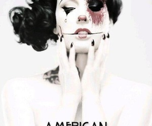 american horror story, ahs, and freak show image