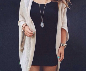 classy, spring, and fashion image