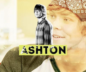 5sos, ashton, and ashton irwin image