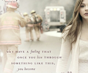love it, if i stay, and read it it's awesome image