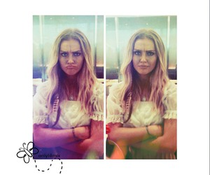 cutie, perrie edwards, and little mix image