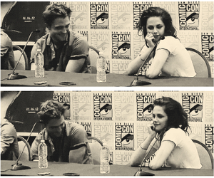 Hot, kristen stewart, and perfect couple image