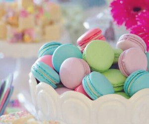 cute colours and i wanna eat them image