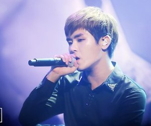 handsome, kpop, and infinite image