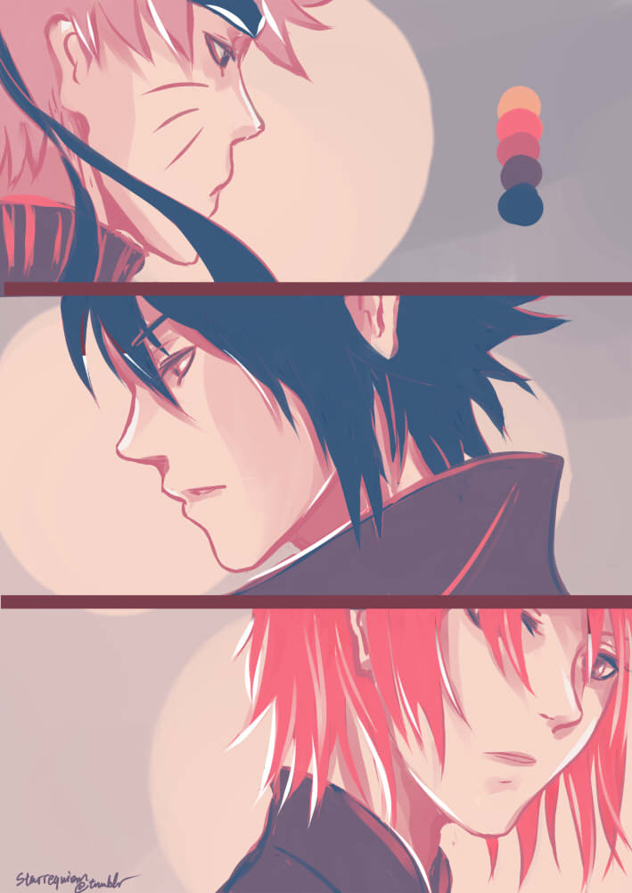 Naruto Via Tumblr Discovered By Lady Sharingan