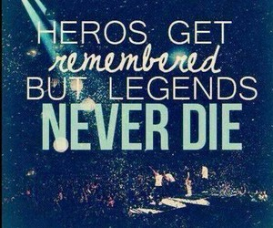 one direction and legends image